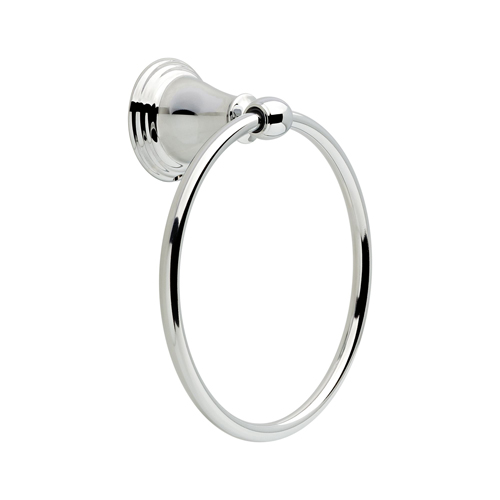 Delta 70046 Windemere Towel Ring - Chrome