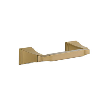 Delta 75150-CZ Dryden Toilet Tissue Holder - Champagne Bronze