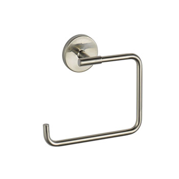 Delta 759460-SS Trinsic Towel Ring - Stainless Steel