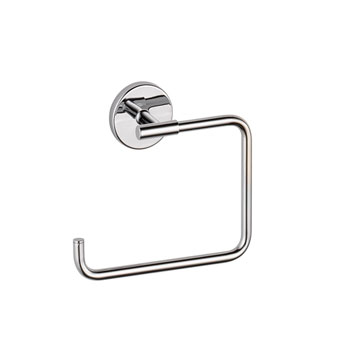 Delta 759460 Trinsic Towel Ring - Chrome
