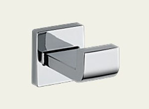 Delta 77535 Ara Robe Hook Chrome