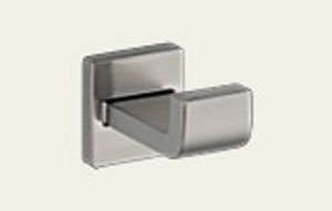 Delta 77535-SS Ara Robe Hook Brilliance Stainless
