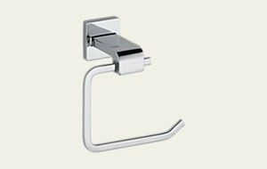 Delta 77550 Ara Bath Tissue Holder Chrome