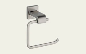 Delta 77550-SS Ara Bath Tissue Holder Brilliance Stainless