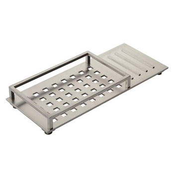 Delta 77612-SS Vero Vanity Tray - Brilliance Stainless
