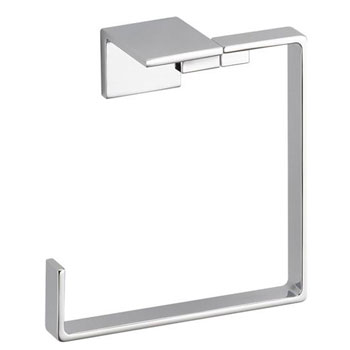 Delta 77746 Vero Towel Ring - Chrome