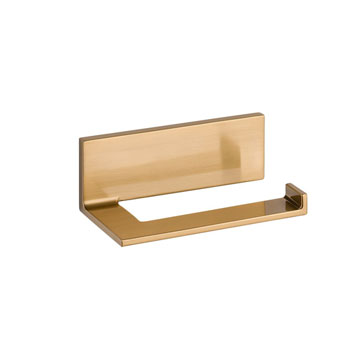 Delta 77750-CZ Vero Toilet Tissue Holder - Champagne Bronze