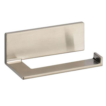 Delta 77750-SS Vero Toilet Tissue Holder - Brilliance Stainless