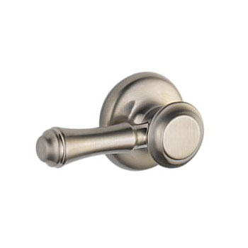 Delta 79760-SS Cassidy Standard Handle Tank Lever - Stainless Steel