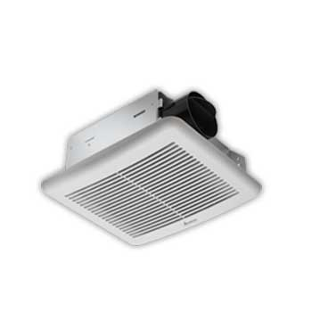 Delta Breeze SLM70 BreezSlim 70 CFM Single Speed Ventilation Fan