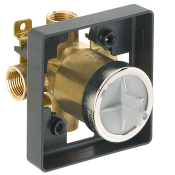 Delta R10000-IP MultiChoice(R) Universal Tub/Shower Valve