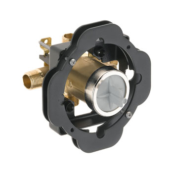 Delta R10000-UNWSBXT MultiChoice Universal Tub and Shower Valve Body