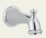 Delta RP34357 Traditional Diverter Tub Spout Chrome