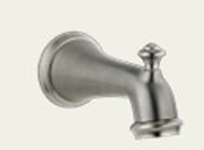 Delta RP34357SS Traditional Diverter Tub Spout Brilliance Stainless