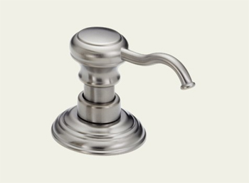 Delta RP37039SS Victorian Kitchen Soap/Lotion Dispenser Brilliance Stainless
