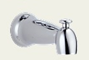 Delta RP40625 Michael Graves Diverter Tub Spout Chrome