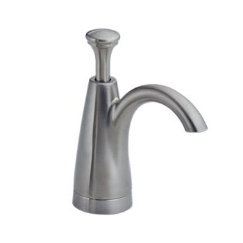 Delta RP47280AR Soap/Lotion Dispenser - Arctic Stainless