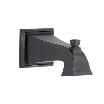 Delta RP52148RB Diverter Tub Spout - Venetian Bronze