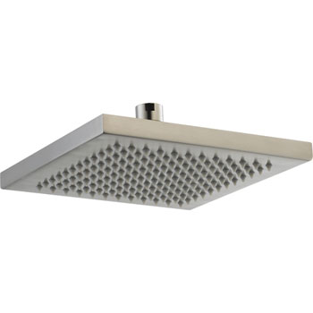 Delta RP53496SS Arzo TouchClean(R) Raincan Showerhead Brilliance Stainless