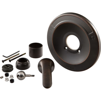 Delta RP54870RB 600 Series Tub Shower Renovation Kit - Venetian Bronze
