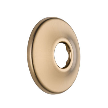 Delta RP6025CZ Shower Arm Flange - Champagne Bronze