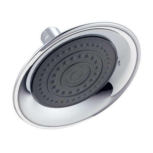 Delta RP61181 Single Setting Showerhead - Chrome