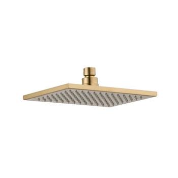 Delta RP62955CZ Vero Touch Clean Raincan Overhead Showerhead - Champagne Bronze