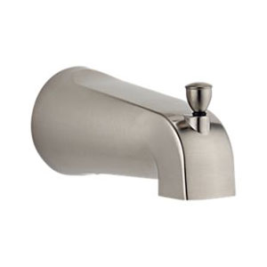 Delta RP64721SS Pull Up Diverter Tub Spout - Stainless Steel