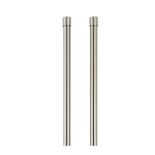 Delta RP72130SS Copper InnoFlex Covers - Stainless Steel