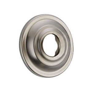 Delta RP72562SS Cassidy Shower Flange - Stainless Steel