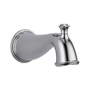 Delta RP72565 Cassidy Pull-Up Diverter Tub Spout - Chrome