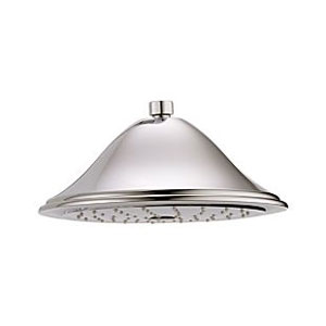 Delta RP72568PN Cassidy Showerhead - Polished Nickel