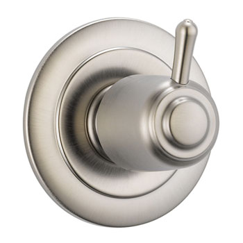 Delta T11800-SS Innovations 3 Setting Diverter Trim - Stainless Steel