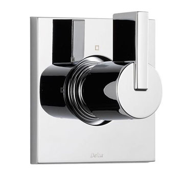 Delta T11853 Vero 3 Setting Diverter - Chrome