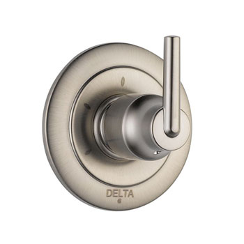 Delta T11859-SS Trinsic 3 Function Diverter Trim - Stainless Steel