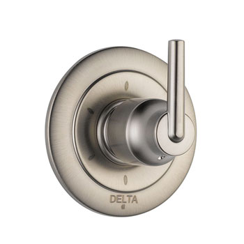 Delta T11959-SS Trinsic 6 Function Diverter Trim - Stainless Steel