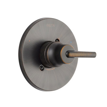 Delta T14059-RB Trinsic 14 Series MC Valve Trim - Venetian Bronze
