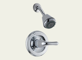 Delta T14230-LHP Innovations Collection Single Handle Shower Trim Chrome