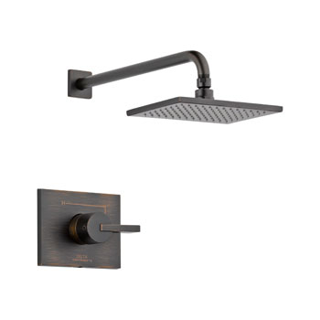 Delta T14253-RB Vero Monitor 14 Series Shower Trim - Venetian Bronze