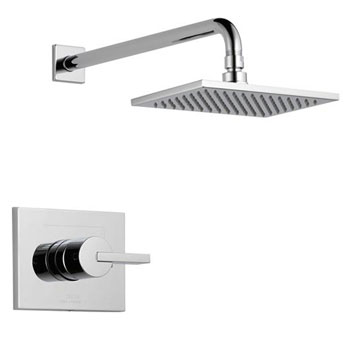 Delta T14253 Vero Monitor 14 Series Shower Trim - Chrome