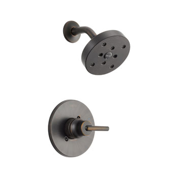 Delta T14259-RB Trinsic 14 Series MC Shower Trim - Venetian Bronze