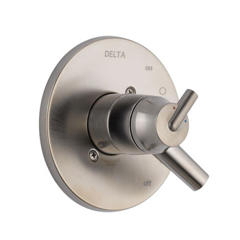 Delta T17059-SS Trinsic 17 Series MC Valve Trim - Stainless Steel