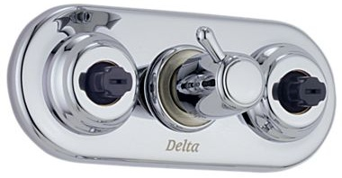 Delta T18017-XO Innovations XO Jet Module Diverter Trim - Chrome