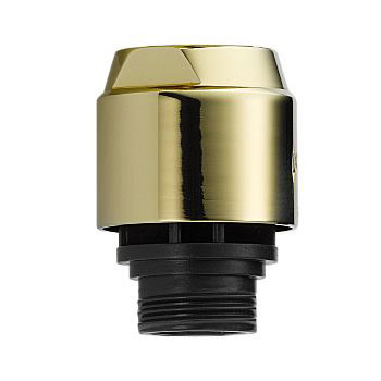 Delta U4900-PB-PK Vacuum Breaker - Polished Brass