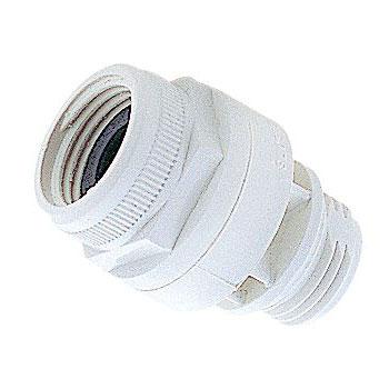 Delta U4910-WH Vacuum Breaker - White