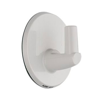 Delta U5001-WHA-PK Pin Wall Mount for Handshower - White