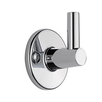 Delta U9501-PK All-Brass Pin Wall Mount for Handshower - Chrome
