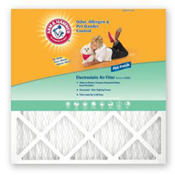 Arm & Hammer AF-AH2020 Pet Fresh Pet Protection 20