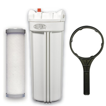 DuPont WFDW120009W Universal Drinking Water Filtration System