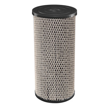 DuPont WFHDC8001 Universal Heavy Duty Whole House Carbon Wrap 2 Phase Cartridge